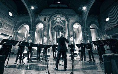 Odhecaton live: catturare la purezza del suono
