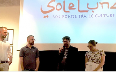 Soundrivemotion Award Sole Luna doc Film Fest 2016