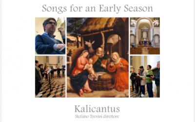 Kalicantus – Songs for an early season